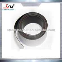 Fita magnética de extrusão auto-adesiva forte flexível