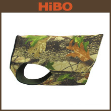 TOURBON hunting XL Size Camo Neoprene chest Protective dog clothes