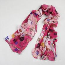 O cachecol novo da bufê da mochila Senhora Shawls cachecol barato do pescoço