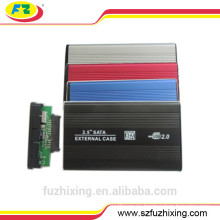 2.5 Caja de disco duro externo, disco duro de disco duro