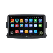 Duster 2014-2016 Deckless car DVD player