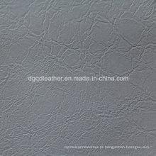 Design Popular Irregular para Couro de Estofamento (QDL-53221)