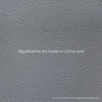 Unregelmäßiges beliebtes Design für Polsterleder (QDL-53221)