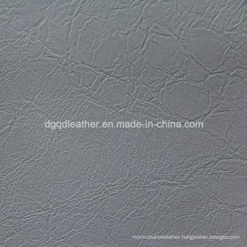 Irregular Popular Design for Upholstery Leather (QDL-53221)