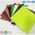 Цветной лист G10 для модели RC