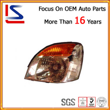 Auto Spare Parts - Headlight for Hyundai H1 / Starex 2005-