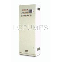 Cabinet de contrôle de conversion de fréquence de ventilateur de série LBF
