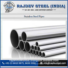 ASTM Hot Tube 304 Stainless Steel Pipe for Sale
