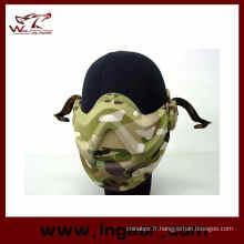 Poids léger en néoprène mousse dure demi masque