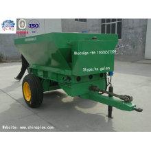 Equipo de granja Fertilizante Esparcidor Fabricante de fábrica Hengshing maquinaria