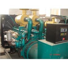 Дизельный двигатель Yuchai мощностью 100 кВт / 125 кВА Электрический дизельный генератор