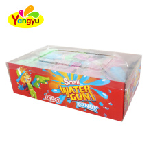 Small water Gun Toy with Candy
