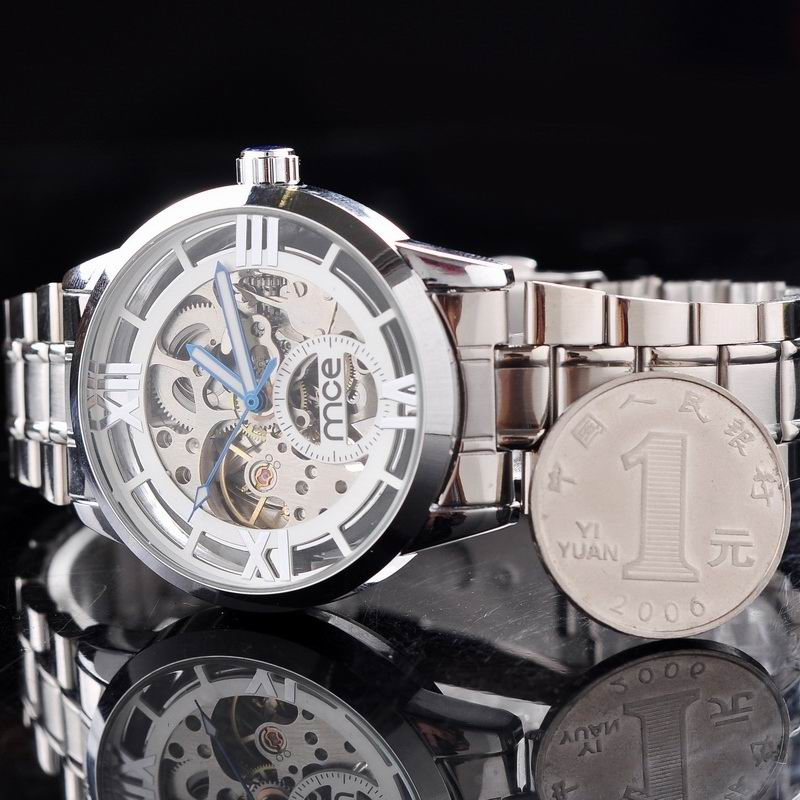 Wholesale custom logo qualified watch with good price
