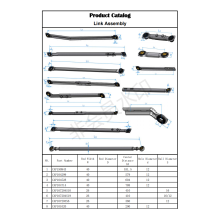 linkage wiper for order