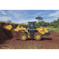 CAT 3 TON WHEEL LOADER SEM636D