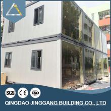 Estrutura de aço pré-fabricada certificada ISO