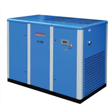 Sf132kw / 180HP August Luftkompressor mit variabler Frequenz