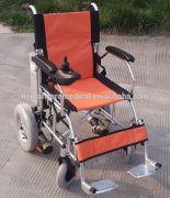 wheelchair electric motor wheelchair foldable