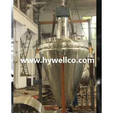 Extract Plant Drying Machine