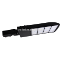 Super Slim 300W LED Parking Lot Light to Replace 1000W Metal Halide / HPS