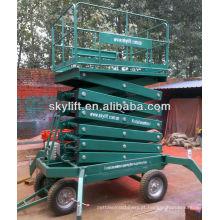 levantador portátil hidráulico para vendas