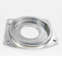 CNC Milling Aluminum for Auto Parts