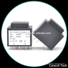 EI 28 Encapsulated Small Isolation Transformer