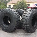 High Quality off The Road Tire 23.5r25 E-3/L-3 All Steel Radial Loader Tyres