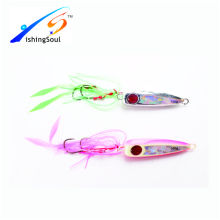 IJL005 прикормы приманки джиг приманки соленой воды inchiku рыбалка металла джиг приманки
