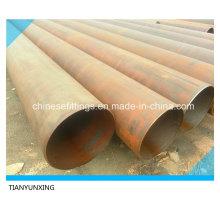 Tuyaux en acier au carbone soudés ASTM A53