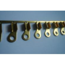 Aluminum stamping metal terminal part