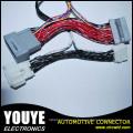 Factory Custom Honda Automotive Wire Harness