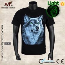 Y-100212 T-shirt à manches courtes pour homme 3D