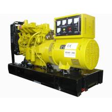 Дизельный генератор Ricardo в Китае