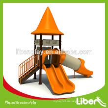 GS genehmigte Kinder Unterhaltung Spielplatz Indoor Playsets LE.CB.011