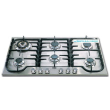 Prestige Cookware New Cooker Lpg Stainless Steel 6Burners