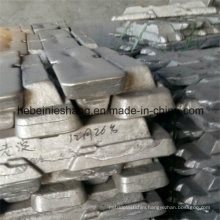 High Quality 99.7% Aluminum Ingots for Sale