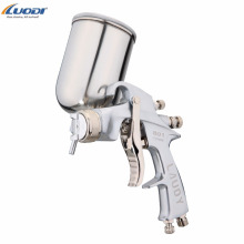 HIGH EFFICIENCY LVMP SPRAY GUN