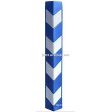 800x80mm bleu couleur EVA garde d'angle