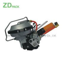 Dichtungsloses Kombinationswerkzeug für Stahlband 0.63mm13mm, 16mm oder 19mm Breite (KZ-19)
