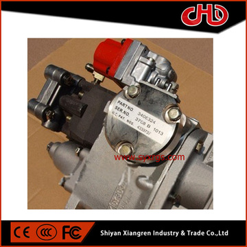 CUMMINS High Pressure Fuel Oil Pump 3655642
