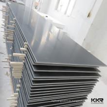 solid surface sheet/acrylic onyx sheets/acrylic wall cladding