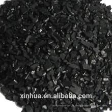 vrac de charbon actif à base de charbon à vendre