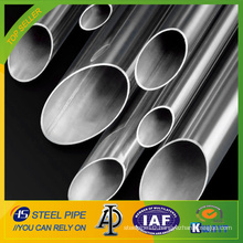 347HFG Stainless Steel Tube