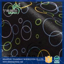 Tissu en nylon imprimé à transfert de chaleur 240 cm