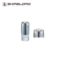 T005 Long Hole Pequeno Sal e pimenta Shaker