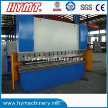 Wc67k-200X3200 E210 Freno de prensa hidráulica de control CNC