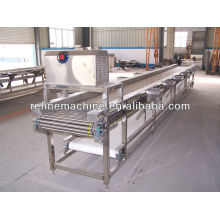 vegetable&fruit roller select conveyor