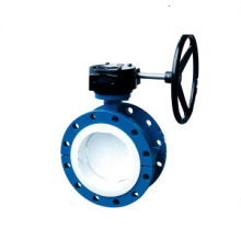 Concentric Line Butterfly Valve