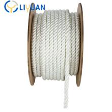 Multi-strand marine nylon rope